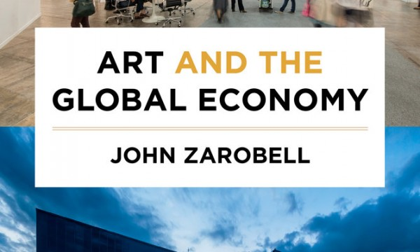 Book Release: Art and the Global Economy