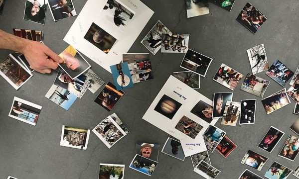 'Fake Newsroom' Reimagines 1983 Photo Project About Truth and Media