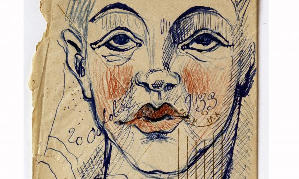 Francis Picabia and Sigmar Polke