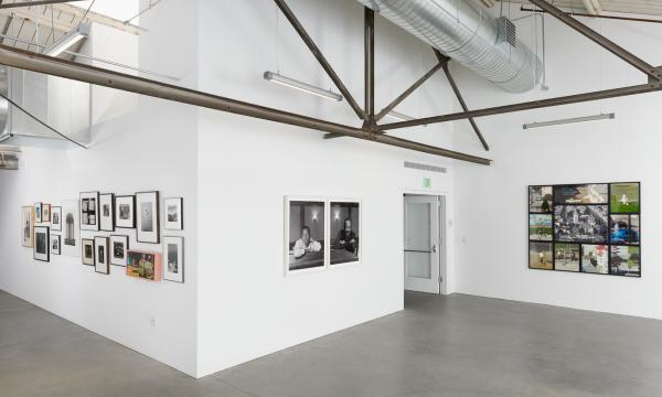 These American Lives: A Group Exhibition