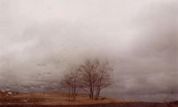 Todd Hido: Ten Books on My Mind